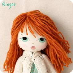 little ladies - ginger | Flickr - Photo Sharing!