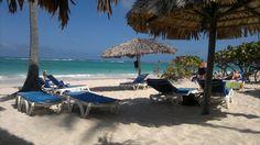 Hotel Grand Palladium Punta Cana Resort