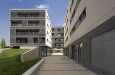 Mirasol center - TAC Arquitectes