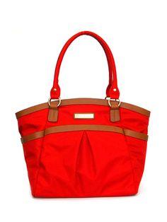 Harper Diaper Bag by Perry Mackin on Gilt.com