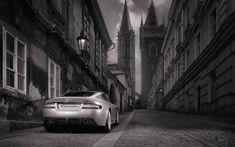 General 1920x1200 Prague Aston Martin DB5 Aston Martin DBS Aston Martin car