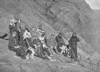 St Kilda, The Streets, Scotland - Bing Images Scotland People, Scotland Uk, Scotland Travel, Old Photographs, Old Photos, Vintage Photos, Scottish People, Outer Hebrides, St Kilda