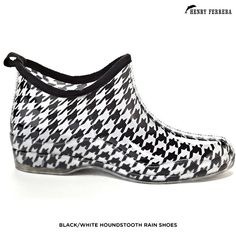 Henry Ferrera Women's Rain Shoes - Assorted Styles