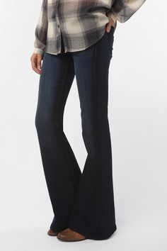 Bleulab flare jeans $210. Brings back memories!