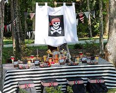 Deko and dekoration on pinterest - Piraten deko basteln ...