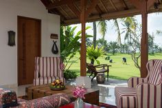 Each offering private and intimate spaces for couples and individuals to enjoy the relaxing environment of the estate at KABA KABA ESTATE BALI .http://www.theluxurylisting.com/kaba-kaba-estate-bali/