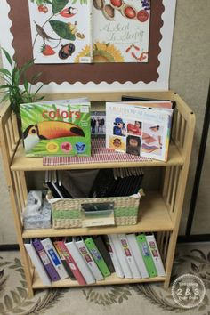 New Tabletop Writing Center 2