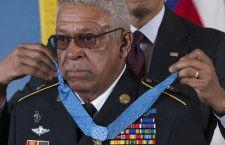 President+Obama+Awards+24+Veterans+Medal+of+Honor