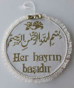 This Pin was discovered by Lüt Embroidery Techniques, Embroidery Stitches, Hand Embroidery, Stitch 2, Cross Stitch, Palestinian Embroidery, Needlework, Diy And Crafts, Coin Purse