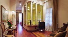 Luxury Suite // Hotel Palma Mallorca - Majorca