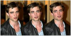 melbietoast:  A young Robert Pattinson at the premiere of Poseidon in 2005…only 19 years old?! Still he was such a sex bomb!
