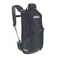 Womens Sunglasses |  Evoc Stage Technical Bike Daypack Black 12L -- Details can be found by clicking on the image.