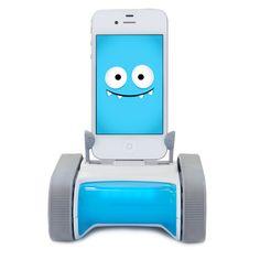 Cool iPhone robot!