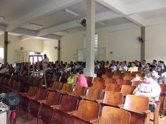 Plenário da VI Assembleia