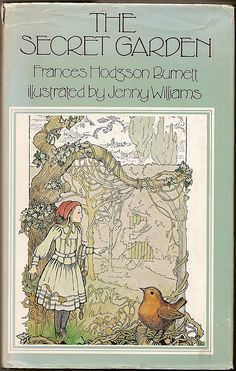 The Secret Garden, loved the movie,classic
