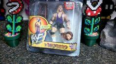 Raging Nerdgasm - Let's open an old ass toy! - WWF Al Snow by Jakks
