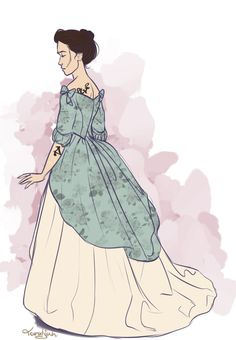 Sophie dress by taratjah on DeviantArt