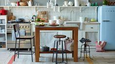 10 astuces pour rafraîchir votre cuisine | Les idées de ma maison ©TVA Publications WestElm #deco #cuisine