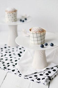 vegane Muffins von s i n n e n r a u s c h: Juni 2014