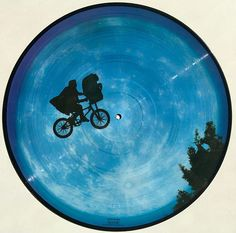 E.T. The Extra-Terrestrial Original Motion Picture Soundtrack