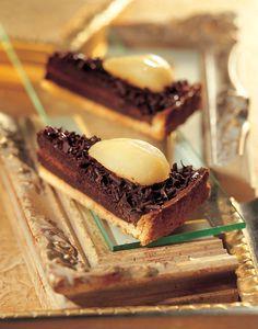 Torta Cioccolato e Pere #cake #bindidessert #chiericiefiglio