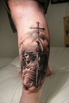 Angel Tattoo | Flickr - Photo Sharing!