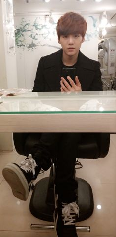 suga's twitter update.... Oh my goodness, suga.. Your hair and your everything just addfgdfghhgjjj~~~~~