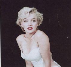 Pin-Up Marylin Monroe