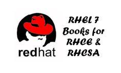 RHEL 7 Books for RHCE and RHCSA