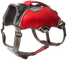 Ruffwear  Web Master Pro Professional Harness for Dogs Red Currant Small * You can find more details by visiting the image link.Note:It is affiliate link to Amazon.