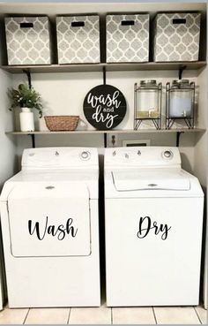 Laundry Closet Makeover, Laundry Room Remodel, Laundry Room Organization, Laundry Room Design, Small Laundry Closet, Laundry Detergent Storage, Small Laundry Area, Laundry Room Shelves, Organization Ideas For The Home