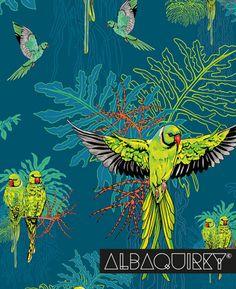 print & pattern: SURTEX 2016 - albaquirky