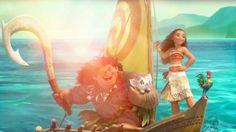 9 Reasons You'll Be Looking Forward to Disney's New Film 'Moana ...