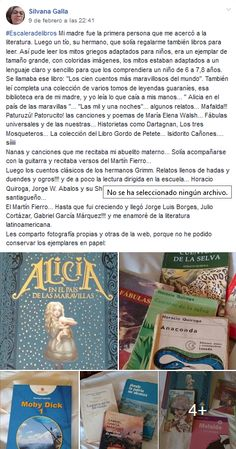 Silvana Galla Public, Books To Read, Reading, February 9, Early Childhood, Literatura, Words, Art