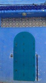 Puerta de Marruecos