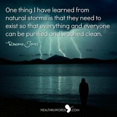 #Quote of the Day: Washed Clean