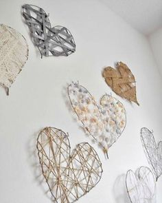 A BEAUTIFUL LITTLE LIFE: DIY Home Decorating - Bedroom Projects You Can Do Before Valentine's Day!