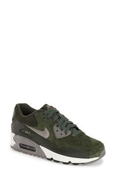 pretty nice e64b5 bb489 Free shipping and returns on Nike  Air Max 90  Sneaker (Women) at