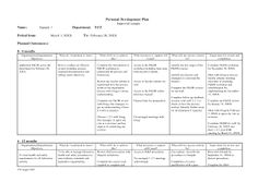 Good development plan template internet articles and learning by peter stinson fandeluxe Image collections