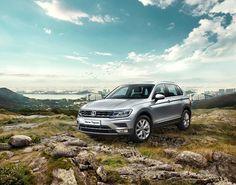 Volkswagen Tiguan Launched in India at INR 27.98 Lakhs https://blog.gaadikey.com/volkswagen-tiguan-launched-in-india-at-inr-27-98-lakhs/