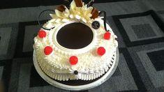 cakes in Manikonda | Midnight cake delivery in Hyderabad Black Forest Birthday Cake, Lemon Cake Bars, Chocolate Cream Cake, Fresh Cake, Online Cake Delivery, Mango Cake, 1st Birthday Cakes, Cake Name, Order Cake