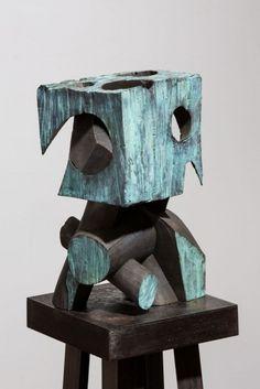 Mel Kendrick - Artists - David Nolan Gallery