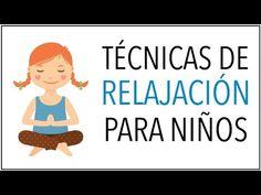 MINDFULNESS: Técnicas de Relajación para Niños | Recursos Aula - YouTube Mindfulness For Kids, Mindfulness Activities, Mindfulness Practice, Mindfulness Meditation, Relaxing Day, Yoga For Kids, Kids Education, Classroom Management, Activities For Kids