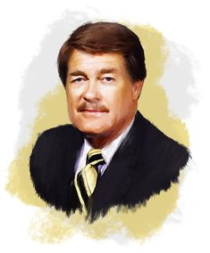Hayden Fry's Iowa Legacy - University of Iowa Center for Advancement College Football Coaches, Football Hall Of Fame, Football Players, African American Scholarships, Southern Methodist University, American Athletes, American Diabetes Association, Muscular Dystrophies, Special Olympics