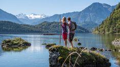 STMG/Wolfgang Stadler Bad Mitterndorf, Seen, Mountains, Nature, Travel, Tourism, Hiking, Places, Landscape