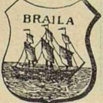 Braila in etapa 1918-1947
