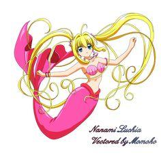 Anime Chibi, Kawaii Anime, Anime Manga, Mermaid Melody, Mermaid Princess, Princess Melody, Anime Mermaid, Mermaid Art, Kaito