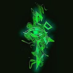 pinned by myThings Ingress Enlightened, Awakening, Pokemon, Neon Signs, Memes, Green, Instagram Posts, Anime, Drawings