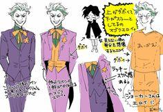 Batman Jokes, Dc Comics, Gotham Villains, Marvel And Dc Characters, Joker Art, Blockbuster Movies, Batman Universe, Joker And Harley Quinn, Teen Titans