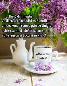 Good Morning, Mugs, Tableware, Motivation, Buen Dia, Dinnerware, Bonjour, Tumblers, Tablewares